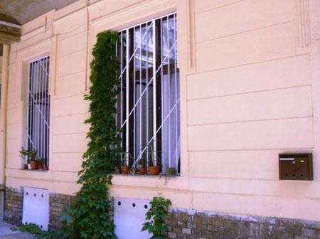FOR RENT: Akácfa utca 30 sqm, 7th Disrict, Budapest