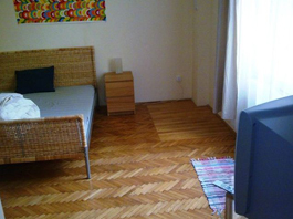 FOR RENT: Alkotmány utca 45 sqm, 5th district, Budapest
