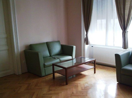 FOR RENT: Alkotmány utca 79 sqm, 5th district, Budapest