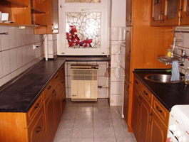 FOR RENT: Angyal utca 52 sqm, 9th disrict, Budapest