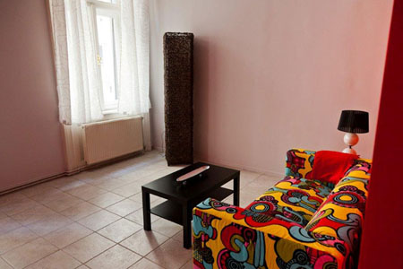 FOR RENT: Apartment Beethoven 1, Budapest