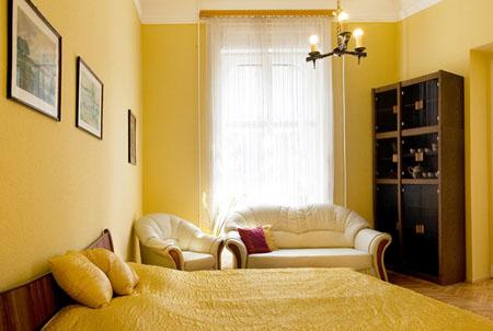 FOR RENT: Apartment Bizet, Budapest