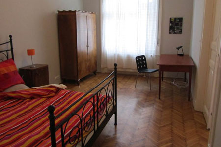 FOR RENT: Apartment Bolero, Budapest