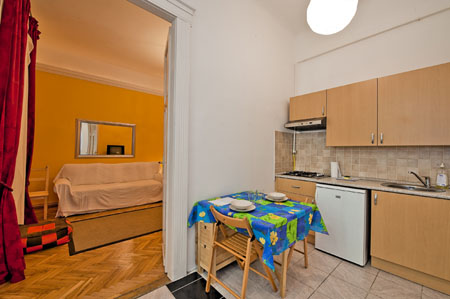 FOR RENT: Apartment Callas, Budapest