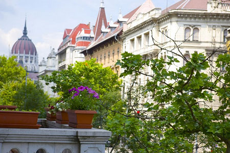 FOR RENT: Apartment Debussy, Budapest