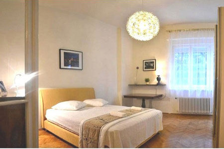 FOR RENT: Apartment Grieg, Budapest