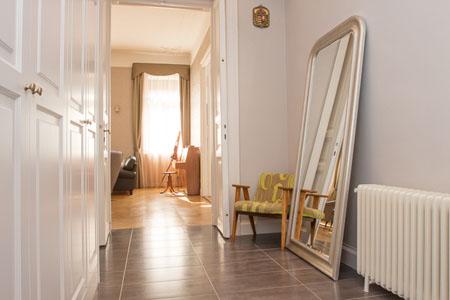 FOR RENT: Apartment Mozart, Budapest