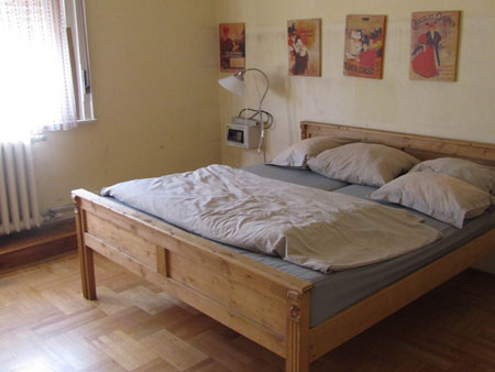FOR RENT: Apartment Nabucco 1, Budapest