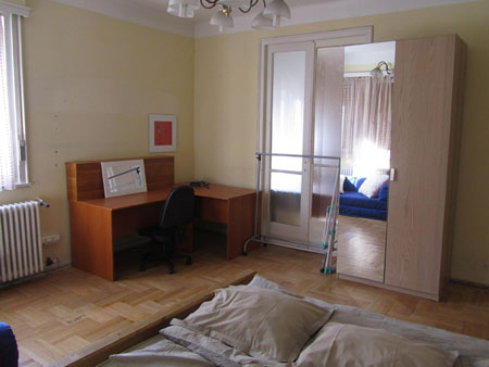 FOR RENT: Apartment Nabucco 1, Budapest
