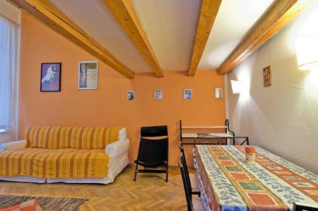 FOR RENT: Apartment Opera Romantica, Budapest