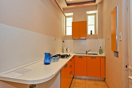 FOR RENT: Apartment Puccini, Budapest