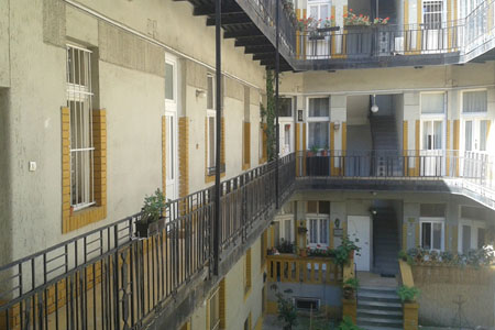 FOR RENT: Apartment Stradivari, Budapest