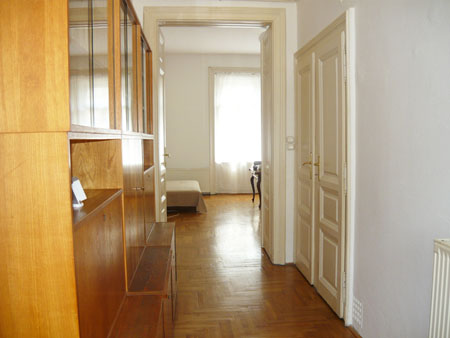 FOR RENT: Apartment Turandot, Budapest