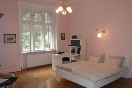 FOR RENT: Apartment Verdi, Budapest