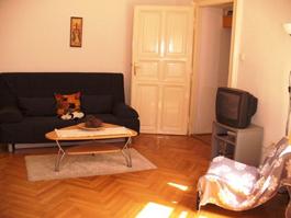 FOR RENT: Bajcsy-Zsilinszky út 35 sqm, 5th district, Budapest