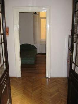 FOR RENT: Baross utca 50 sqm, 8th disrict, Budapest