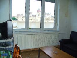 FOR RENT: Bem rkp 35 sqm, 2nd district, Budapest