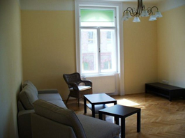 FOR RENT: Benczúr utca 77 sqm, 5th district, Budapest