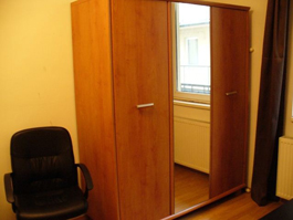 FOR RENT: Dessewffy utca 56 sqm, 5th district, Budapest