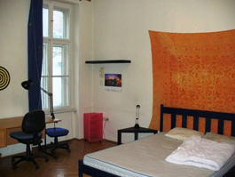 FOR RENT: Dessewffy utca 70 sqm, 5th district, Budapest
