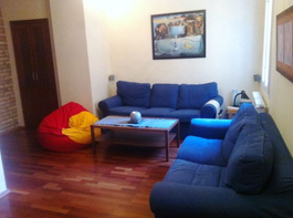 FOR RENT: Dessewffy utca 74 sqm, 5th district, Budapest