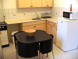 FOR RENT: Dob utca 55 sqm, 7th disrict, Budapest