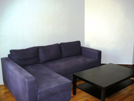 FOR RENT: Falk Miska utca 47 sqm, 5th district, Budapest
