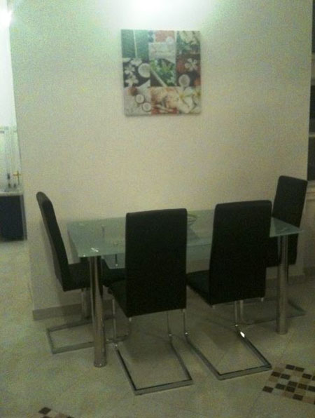 FOR RENT: Ferenc krt 50 sqm, 9th Disrict, Budapest