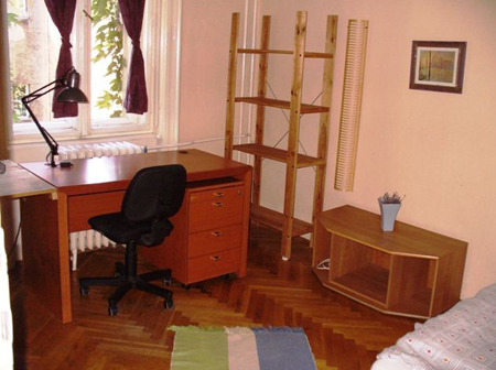 FOR RENT: Irányi utca 83 sqm, 5th district, Budapest