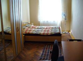 FOR RENT: Jókai utca 40 sqm, 5th district, Budapest