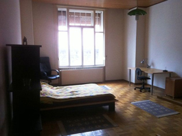 FOR RENT: Király utca 104 sqm, 7th disrict, Budapest