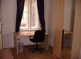 FOR RENT: Király utca 70 sqm, 7th disrict, Budapest