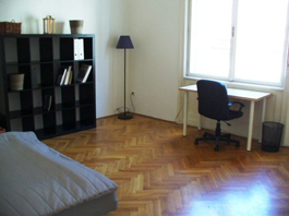 FOR RENT: Király utca 90 sqm, 5th district, Budapest