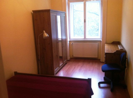 FOR RENT: Nagymező utca 47 sqm, 5th district, Budapest