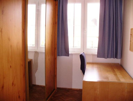 FOR RENT: Pannónia utca 50 sqm, 13th Disrict, Budapest