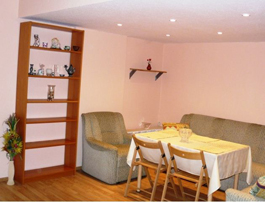 FOR RENT: Paulay Ede utca 50 sqm, 5th district, Budapest
