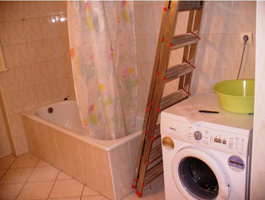 FOR RENT: Paulay Ede utca 65 sqm, 5th district, Budapest