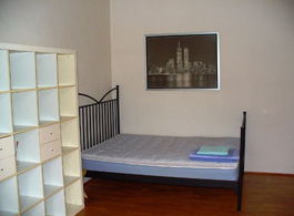 FOR RENT: Podmaniczky utca 89 sqm, 6th district, Budapest