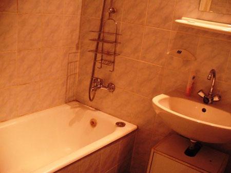 FOR RENT: Rózsa utca 72 sqm, 6th Disrict, Budapest