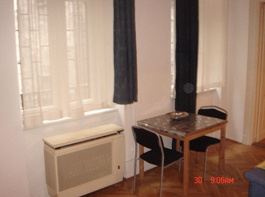 FOR RENT: Székely Mihály utca 45 sqm, 5th district, Budapest
