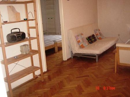 FOR RENT: Szent István krt 65 sqm, 5th district, Budapest