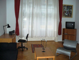 FOR RENT: Teréz krt 64 sqm, 5th district, Budapest