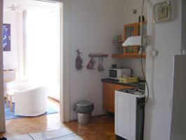 FOR RENT: Vámház krt 47 sqm, 5th district, Budapest