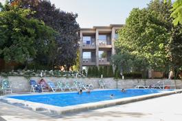 Balatonalmádi Hotel Vila Pax