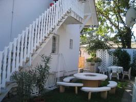 Balatonfenyves Gizimama Nyaralóház