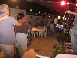 Balatonlelle Melis Panzió és étterem