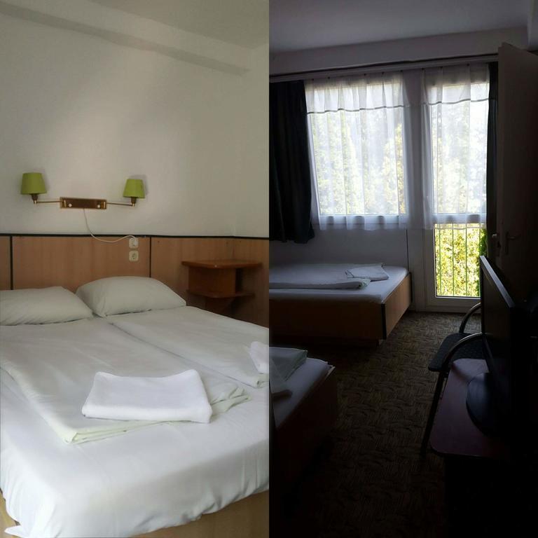Balatonmáriafürdő Hotel Mária