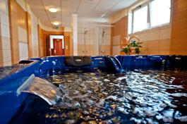 Békéscsaba Panoráma Hotel Wellness