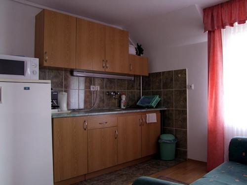 Bogács Rajna Apartman