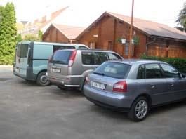Bogács Ötfaház Termálvizes Apartman üdülő